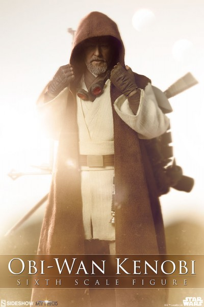 Sideshow - Obi Wan - Mythos - Star Wars