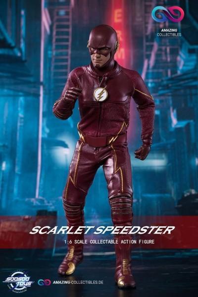 Soo soo Toys - Scarlet Speedster