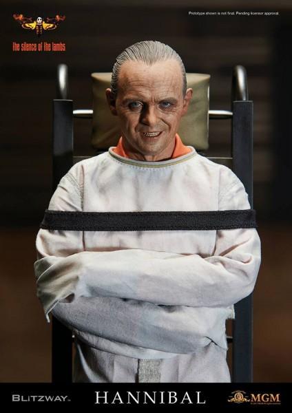 Blitzway - Hannibal Lecter - Das Schweigen der Lämmer - Ver 1