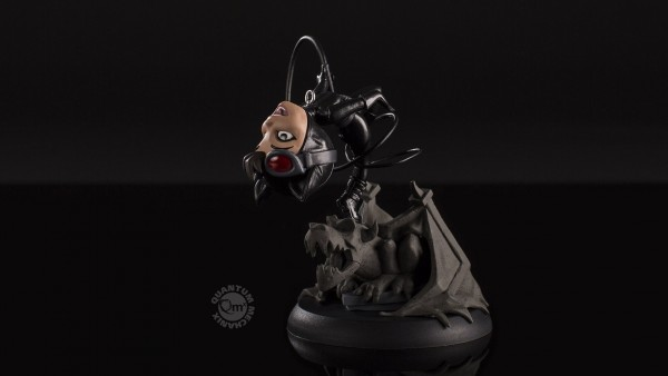 Quantum Mechanix - Catwoman - Q-Fig