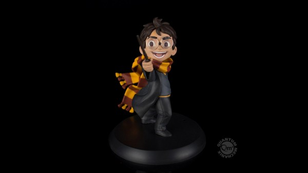Quantum Mechanix - Harry Potter - Q-Fig