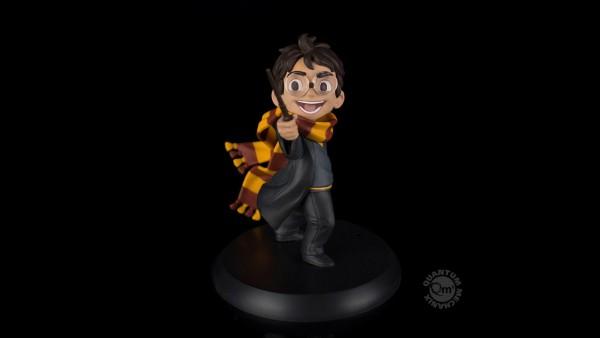 Quantum Mechanix - Harry Potter - Q-Fig