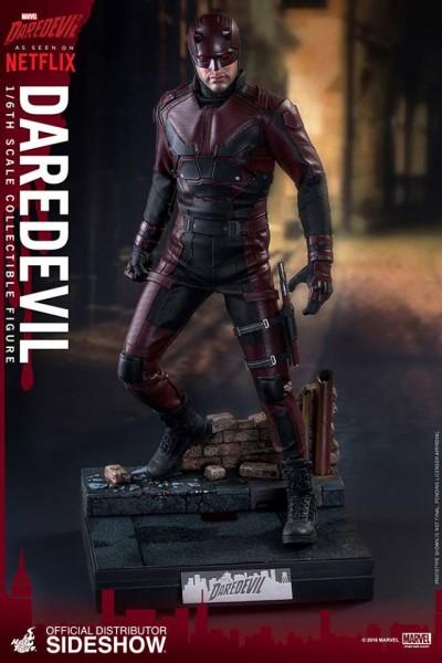 Hot Toys - Daredevil - Marvel