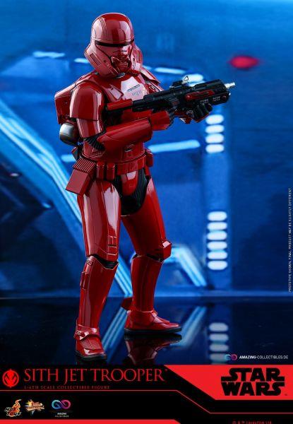 Hot Toys - Sith Jet Trooper - Star Wars - Episode IX