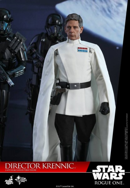 Hot Toys - Director Orson Krennic - Rogue One