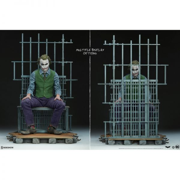 Sideshow - The Joker - Batman: The dark knight - Premium Format Statue