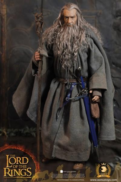 Asmus Toys - Gandalf - Der Herr der Ringe - Asmus Crown Serie