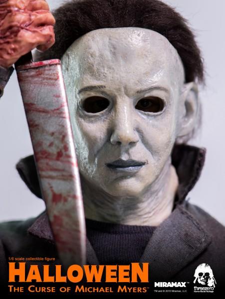 ThreeZero - Michael Myers - Halloween 6
