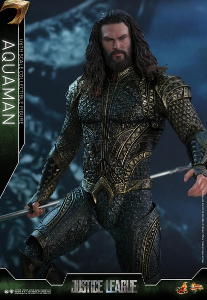 Hot Toys - Aquaman - Justice League