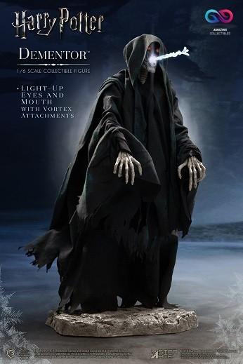 Star Ace - Dementor DX Version - Harry Potter und der Gefangene von Azkaban