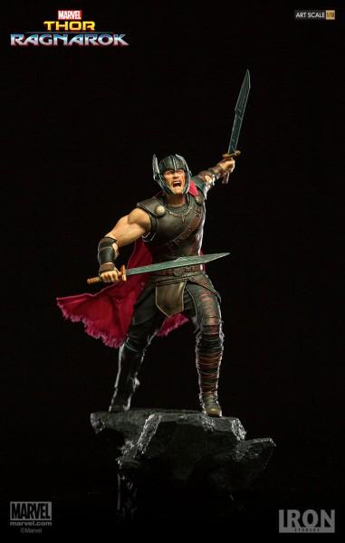 Iron Studios - Thor - Thor Ragnarok - 1/10 scale Statue