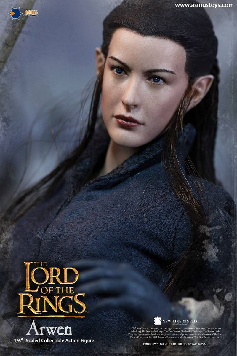 Asmus Toys - Arwen - Der Herr der Ringe