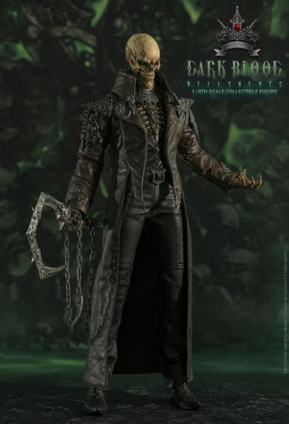 Darkcrowntoys - Hellsaints - Darkblood - Chapter One