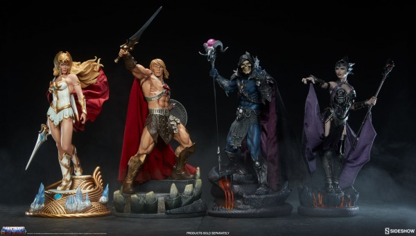 Sideshow - She Ra - Masters of the Universe - Premium Format Statue