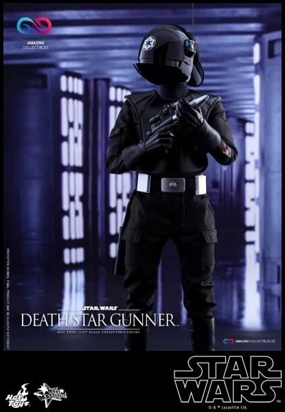 Hot Toys - Death Star Gunner - Star Wars - Eine neue Hoffnung