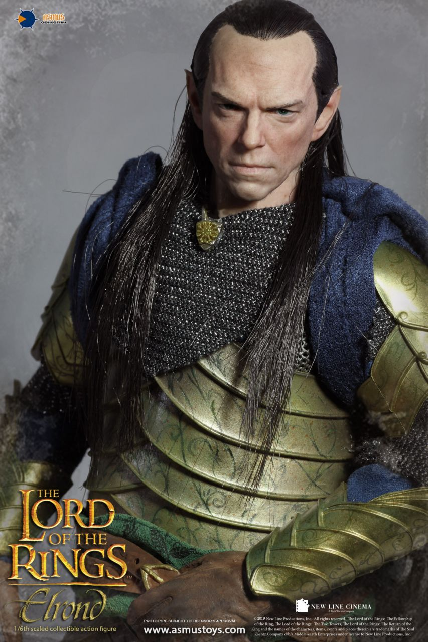 Asmus Toys - Elrond - Der Herr Der Ringe