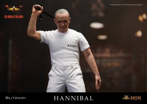 Blitzway - Hannibal Lecter - Das Schweigen der Lämmer - Ver 2