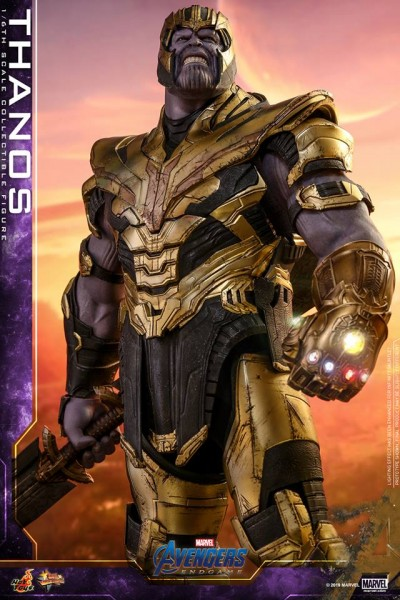 Hot Toys - Thanos - Avengers: Endgame