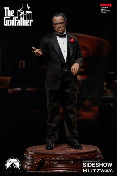 Blitzway - Vito Corleone - Der Pate - Superb Scale Statue 1/4