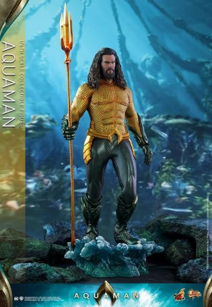 Hot Toys - Aquaman - Arthur Curry - Aquaman