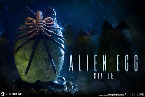 Sideshow - Alien Egg - Alien