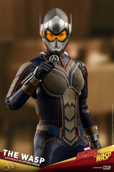 Hot Toys - Wasp - Antman and the Wasp