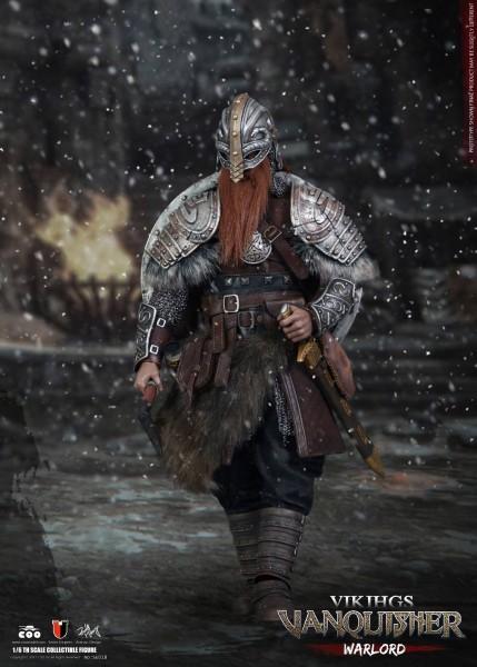Coomodel - Viking War Lord - Valhalla Suite