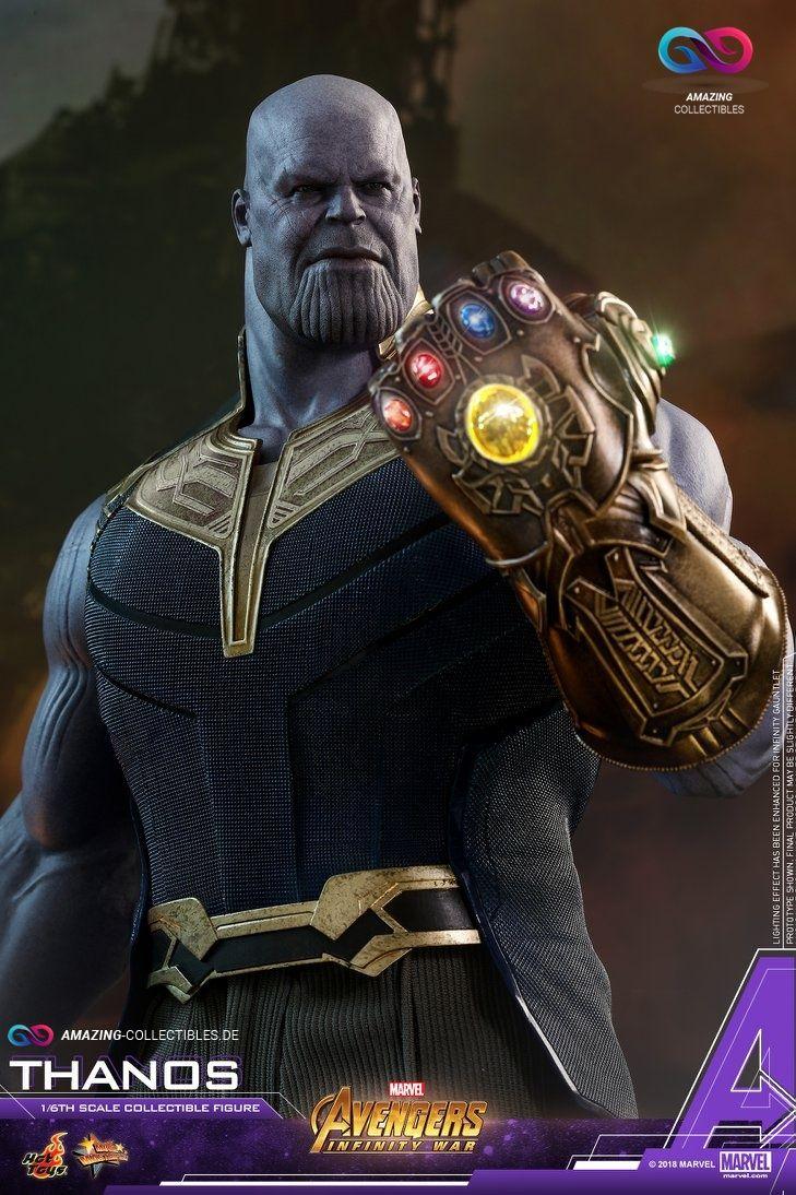 Hot Toys - Thanos - Avengers: Infinity War