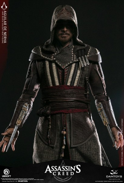 Damtoys - Aguilar de Nerha - Assassins Creed