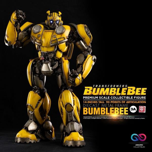 ThreeA - Bumblebee - Transformers: Bumblebee