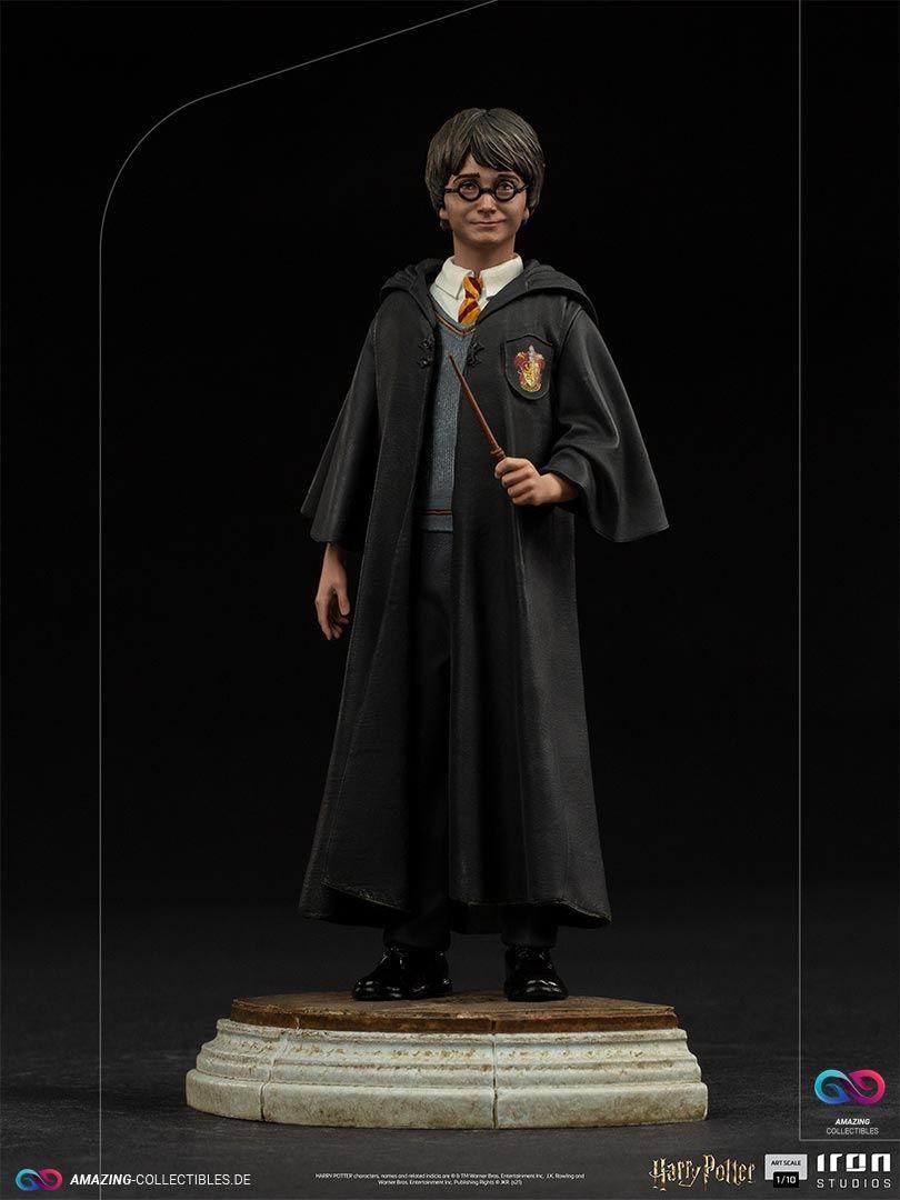 Iron Studios - Harry Potter - Harry Potter - Art Scale 1/10