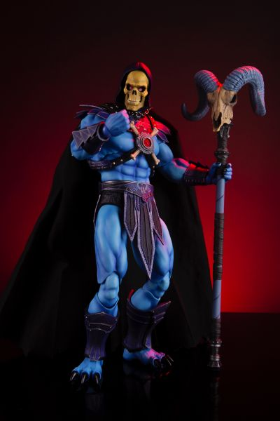 Mondo - Skeletor - Master of the Universe