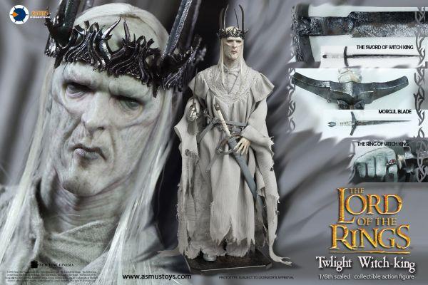 Asmus Toys - Twilight King - Der Herr der Ringe