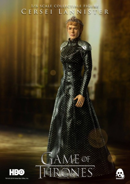 ThreeZero - Cersei Lannister - Game of Thrones