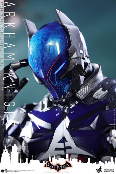 Hot Toys - Arkham Knight - Videogame Masterpiece - Arkham Knight