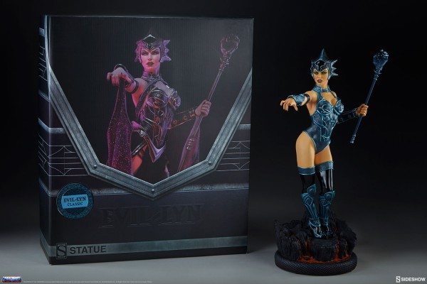 Sideshow - Evil Lyn - Exclusive Version - Masters of the Universe - Premium Format