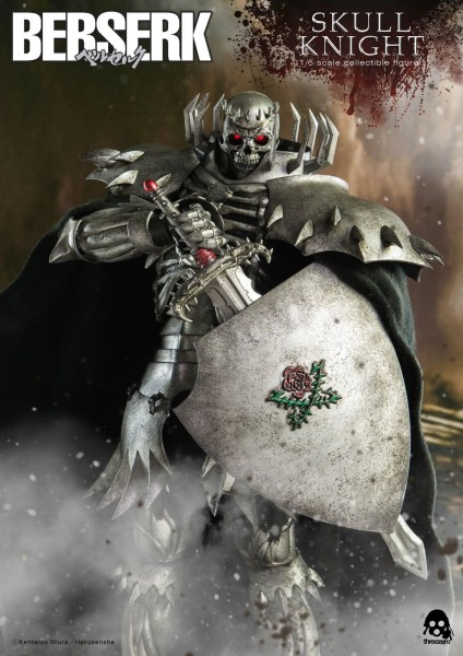 ThreeZero - Berserk - Skull Knight