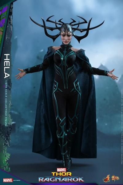 Hot Toys - Hela - Thor Ragnarok