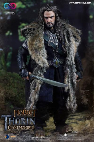 Asmus Toys - Thorin Eichenschild - Der Hobbit
