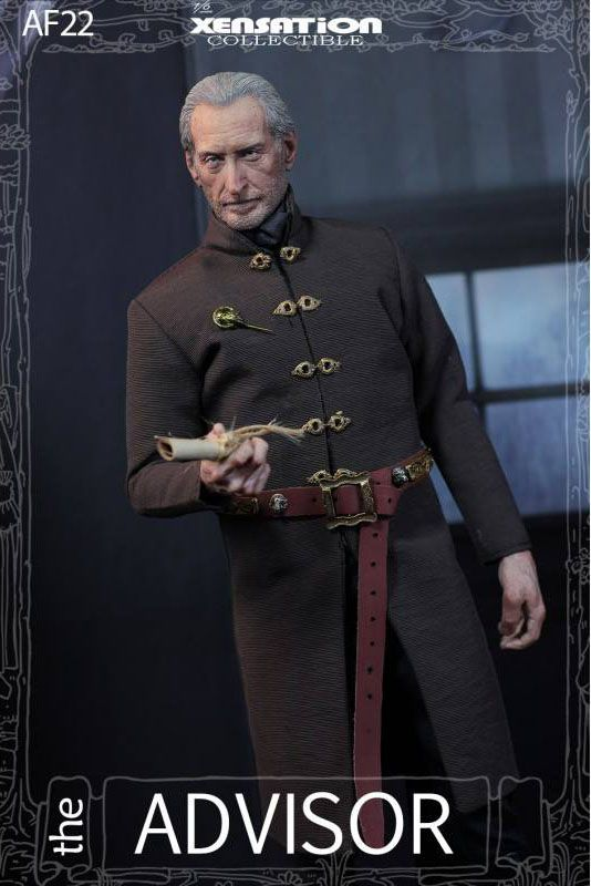 Xensation Collectibles - The Advisor - Tywin Lannister - Game of Thrones