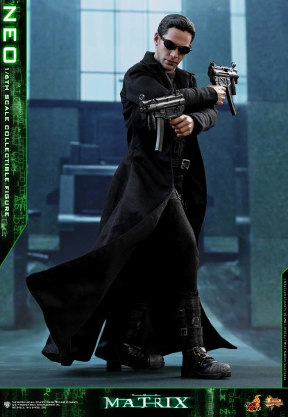 Hot Toys - Neo - Matrix