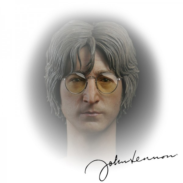 Molecule 8 - John Lennon - Imagine