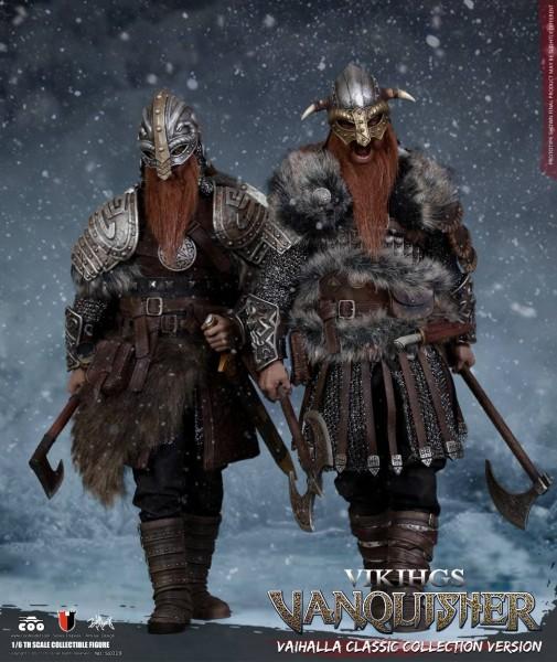 Coomodel - Viking Vanquisher - Valhalla Suite