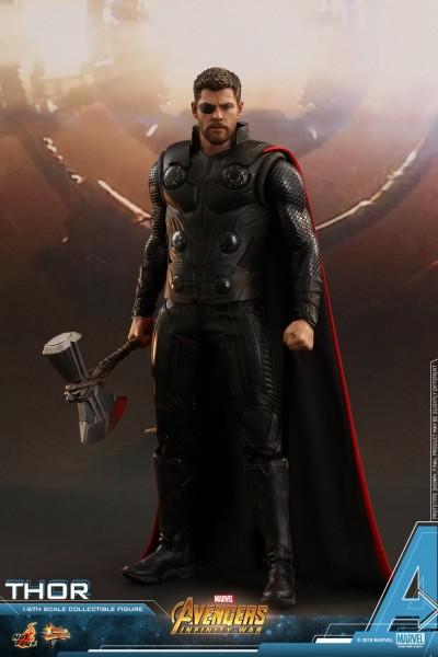 Hot Toys - Thor - Avengers: Infinity War