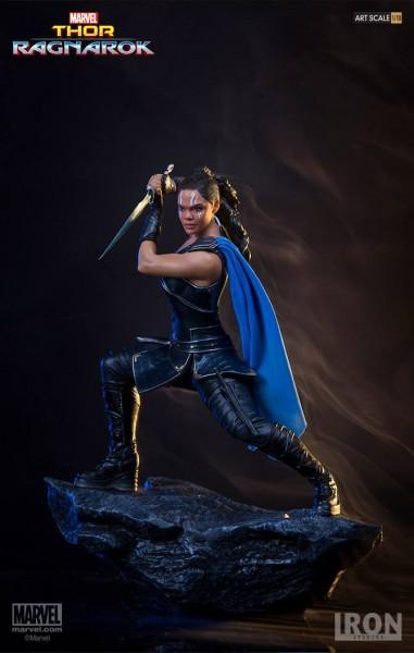 Iron Studios - Valkyrie - Thor Ragnarok - 1/10 scale Statue