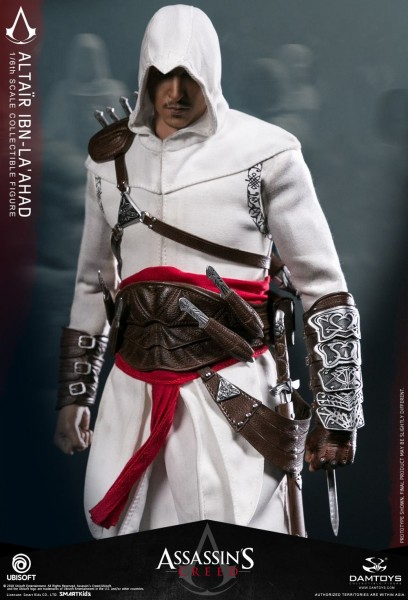 Damtoys - Altair Ibn-la`Ahad - Assassins Creed