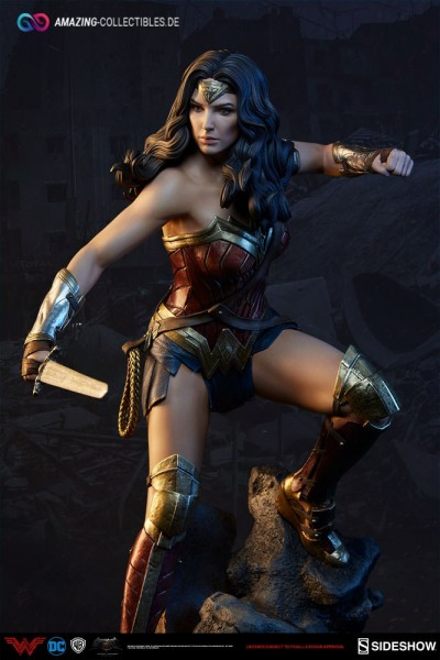 Sideshow - Wonder Woman - Premium Format