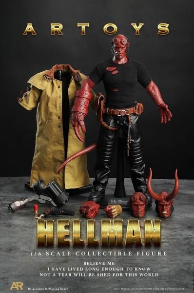 ARToys - Hellman - 1/6 Figure