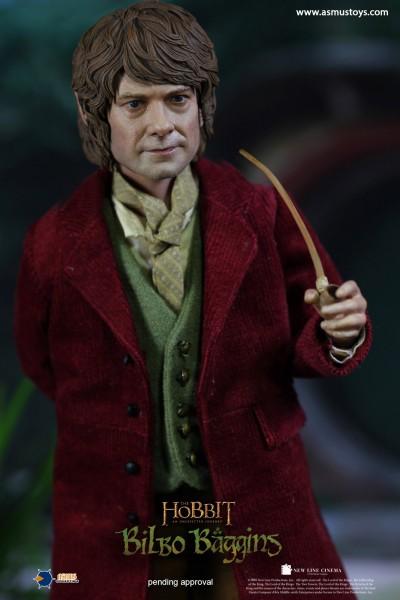 Asmus Toys - Bilbo Beutlin - Der Hobbit