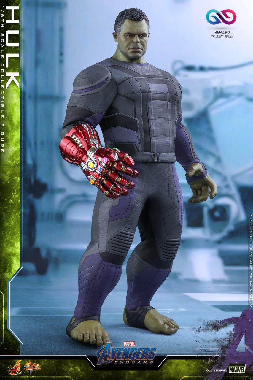 Hot Toys - Professor Hulk - Marvel - Avengers: Endgame